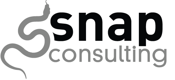 snap consulting Logo